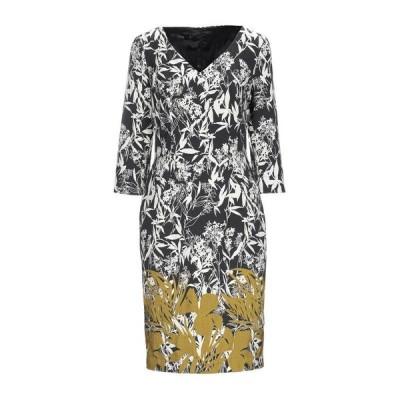 LAUREL チューブドレス  レディースファッション  ドレス、ブライダル  パーティドレス ブラック