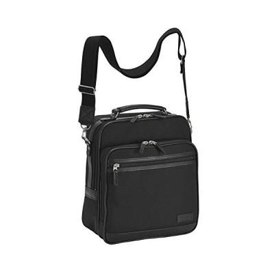 ショルダーバッグ 斜めがけ 縦型 2泊用 A4ファイル対応 横幅27cm 平野鞄