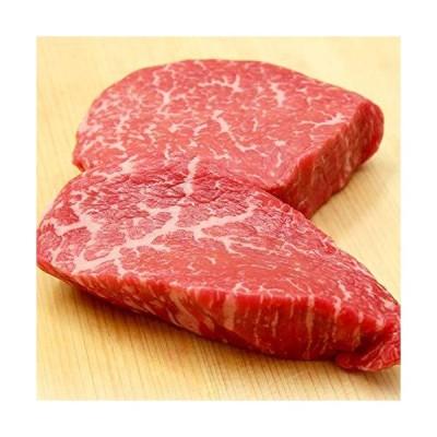 松阪牛 (赤身ステーキA5100g×2枚)松阪牛 お歳暮 は 三重松良