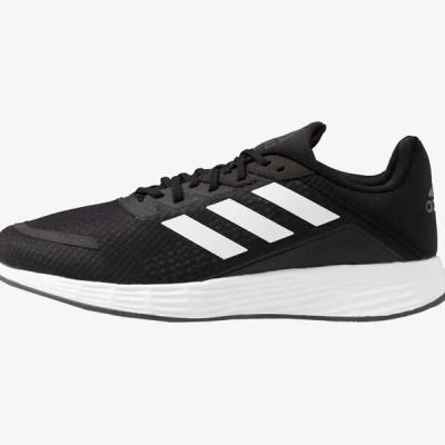 アディダス メンズ スポーツ用品 DURAMO - Neutral running shoes - core black