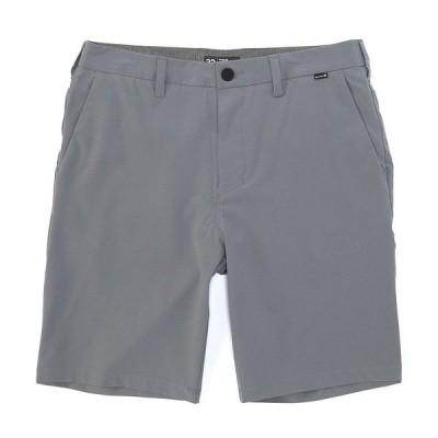 ハーレー メンズ ハーフ&ショーツ ボトムス Phantom Flex 2.0 20#double; Outseam Hybrid Shorts Cool Grey