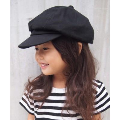babybaby / 【GRIN BUDDY(グリンバディ)】 キッズ ベーシックキャスケット/Kids Basic Casual Cas KIDS 帽子 > キャスケット