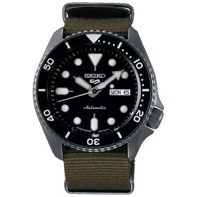 SEIKO 5 SPORTS セイコーファイブ 自動巻 メカニカル 流通限定モデル Sports Style  腕時計  メンズ  SBSA023