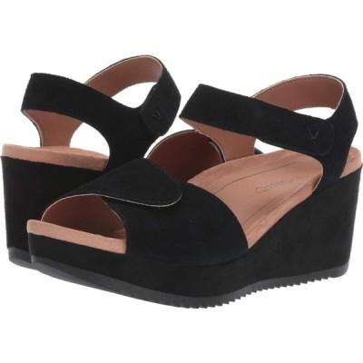 バイオニック VIONIC レディース サンダル・ミュール シューズ・靴 Astrid II Black