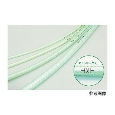 3-7645-01 耐油サンブレーホース 内径6×外径10.5mm TB-6【1m】(as1-3-7645-01)