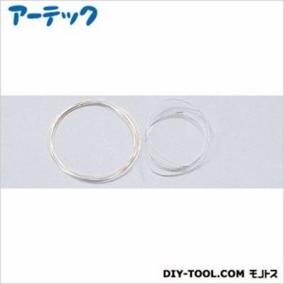 アーテック 七宝用具 銀リボン線 (1m) GT-7★ (37893)