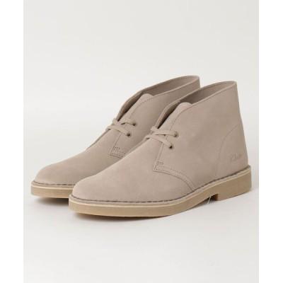 REGAL FOOT COMMUNITY / クラークス メンズ/Desert Boot 2/デザートブーツ MEN シューズ > ブーツ