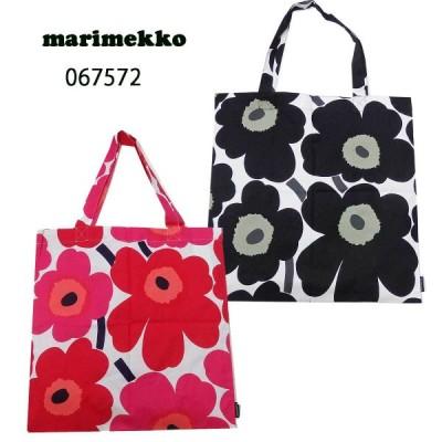 ゆうパケット送料210円 Marimekko マリメッコ Pieni Unikko トートバック 067572