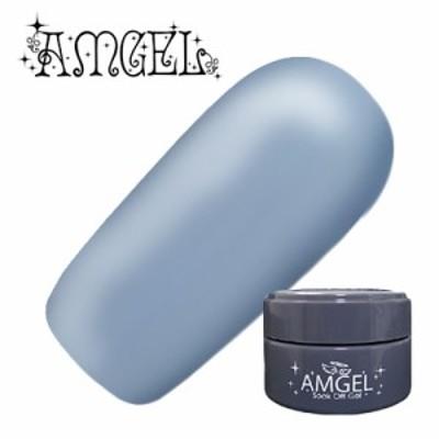 ジェルネイル セルフ カラージェル アンジェル AMGEL カラージェル AG1050 イブルー 3g
