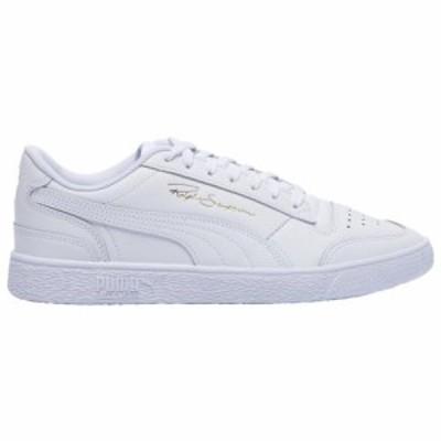 (取寄)プーマ メンズ シューズ プーマ ラルフ サンプソン LoMen's Shoes PUMA Ralph Sampson LoWhite White White 送料無料
