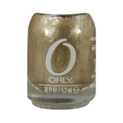 ORLY(オーリー)  ミニネイルラッカー  5.3ml  ラックス