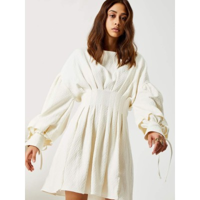 Artisan Mini Dress