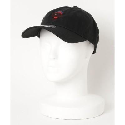 帽子 キャップ 【 EBBETS FIELD FLANNNELS / エベッツフィールドフランネルズ 】伊藤タケヒロ Embroidery CAP