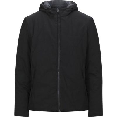 ハマキホ HAMAKI-HO メンズ ジャケット アウター jacket Black