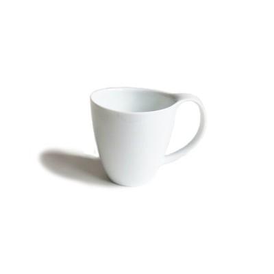 collex/コレックス 【POTPURRI/ポトペリー】Vag Mug マグカップ ヴォーグ ホワイト F