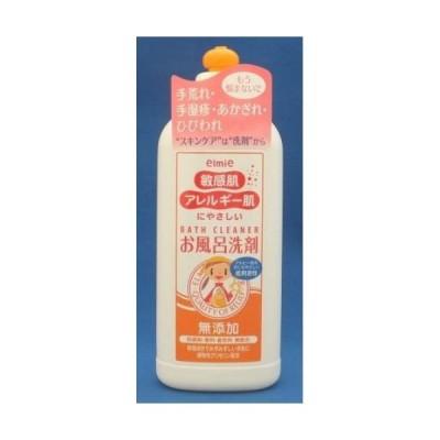 【あわせ買い1999円以上で送料無料】コーセー エルミー 敏感肌・アレルギー肌にやさしい お風呂洗剤 300ml 液性:アルカリ性