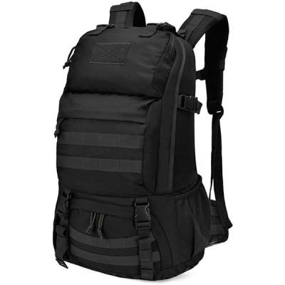 Mardingtop 40L/60L リュック 大容量 タクティカル バックパック 軽量 鞄 対応 リュックサック 登山 キャンプ トレッキング 旅行