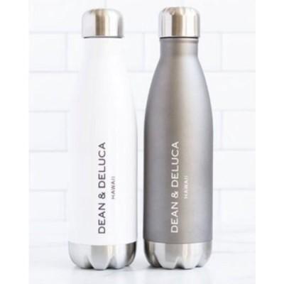 [2色展開]DEAN&DELUCA HAWAII ウォーターボトル ハワイ限定 水筒 タンブラー