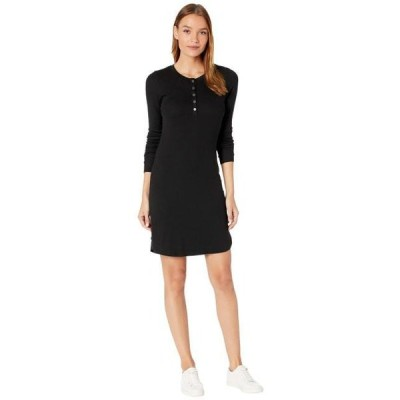 エルエーメイド レディース ドレス  Autumn 2x1 Modal Stretch Rib Dress
