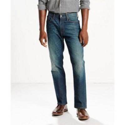 リーバイス メンズ デニムパンツ ボトムス Levi'sR Big & Tall 541 Athletic-Fit Stretch Jeans Midnight