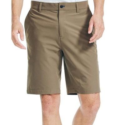 """ナウティカ カジュアルパンツ ボトムス メンズ Men's Navtech Slim-Fit 9.5"""" Shorts Seamoss"""