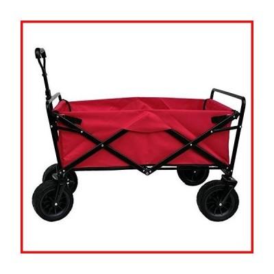 Trolley, Heavy Duty Wagon Multi-Purpose Folding Garden Trolley, Outdoor Camping Picnic Fishing Portable Shopping Cart, with Table Board, Loa
