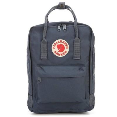 """フェールラーベン レディース バックパック・リュックサック バッグ Kanken 13"""" Laptop Backpack"""
