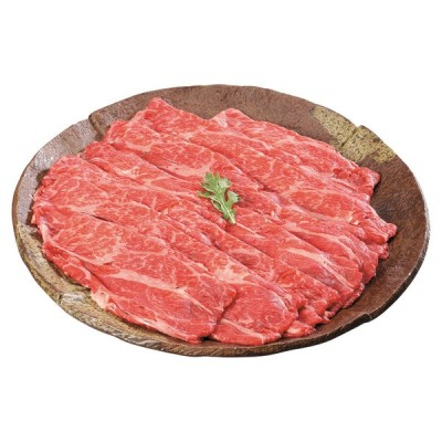 九州産黒毛和牛すきやき