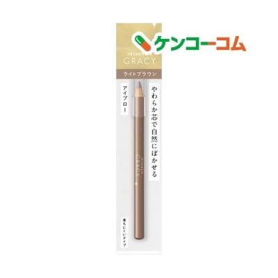 資生堂 インテグレート グレイシィ アイブローペンシル ソフト ライトブラウン761 ( 1.6g )/ インテグレート グレイシィ
