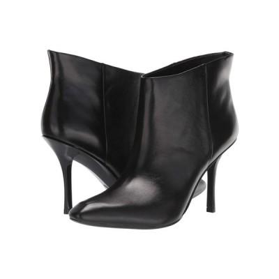 カルバンクライン Calvin Klein レディース ブーツ シューズ・靴 Mim Black Cloe