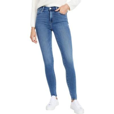 リーバイス Levi's Womens レディース ジーンズ・デニム スキニー ボトムス・パンツ 720 High-Rise Super Skinny Walking Contradiction