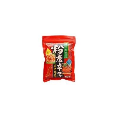 ユウキ食品 粉唐辛子(韓国料理用) ( 200g )/ ユウキ食品(youki)