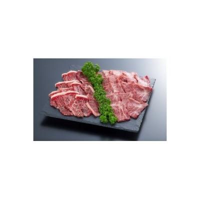 豊後高田市 ふるさと納税 豊後・米仕上牛トモサンカクとイチボの希少部位焼肉セット(600g)