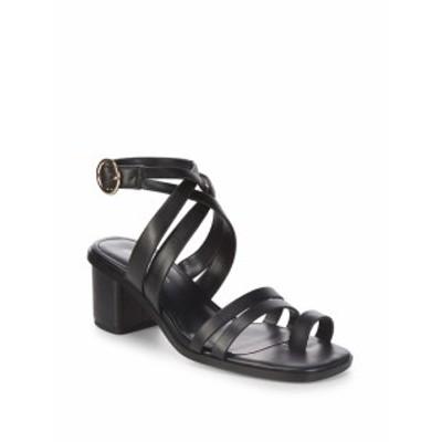 BCBG ジェネレーション レディース シューズ サンダル Erica Ankle-Strap Sandals