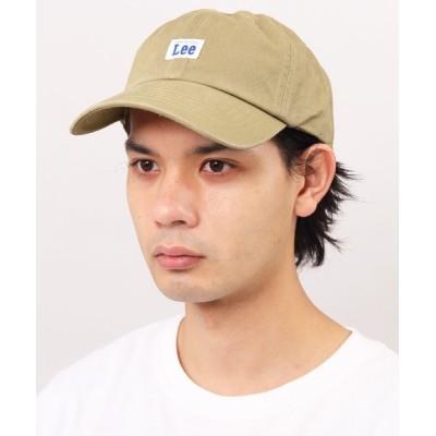 8(eight) / Lee ベースボール ロー キャップ MEN 帽子 > キャップ