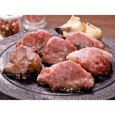 神戸牛 ひとくちカットステーキ 200g×1袋