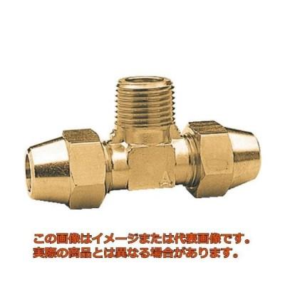 ASOH 二方フレアーチーズ PT1/4XΦ10 FT2210