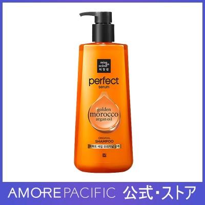 [ミジャンセン/本社直営] 新しくなりました パーフェクト セラム オリジナル シャンプー / Miseenscene Perfect Serum Original Shampoo 680ml