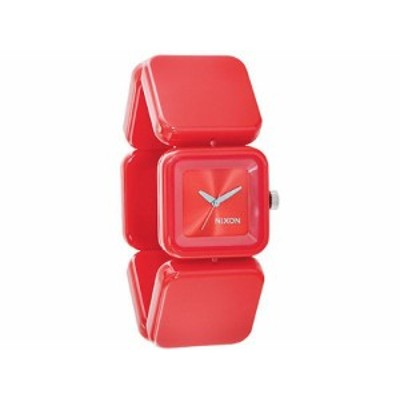 腕時計 ニクソン アメリカ Nixon The Misty Women's Quartz Watch A107200-00