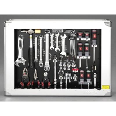 ESCO [56個組] 工具セット EA612SB-43A