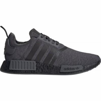 アディダス adidas メンズ スニーカー シューズ・靴 Originals NMD_R1 Shoes Grey/Black/Grey