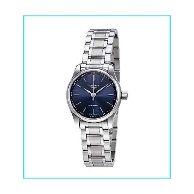 Longines Master Collection Automatic Blue Dial Ladies Watch L2.128.4.92.6【並行輸入品】