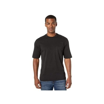 ウルヴァリン Knox Short Sleeve Tee メンズ シャツ トップス Black