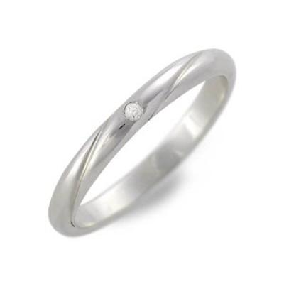リング 指輪 レディース HEART OF CONCEPT シルバー ダイヤモンド 4月の誕生石 誕生日プレゼント ギフト