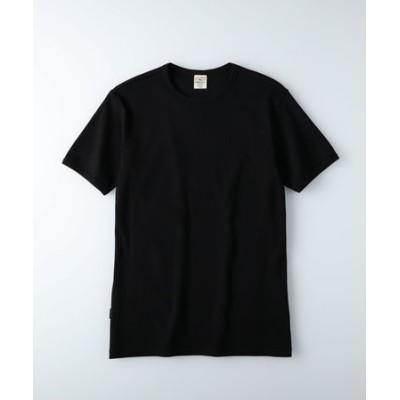 アビレックス テレコクルーネックTシャツ