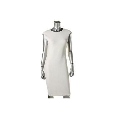 ドレス 女性  ベック アンド ブリッジ Bec & Bridge 6495 レディース ホワイト Textuレッド Midi Cocktail Party ドレス 8