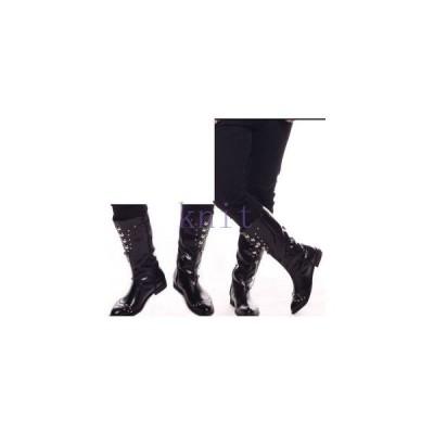 ブーツメンズシューズショートブーツ秋冬新作ブーツシューズメンズブーツオシャレリベットJNVQ-AL1354