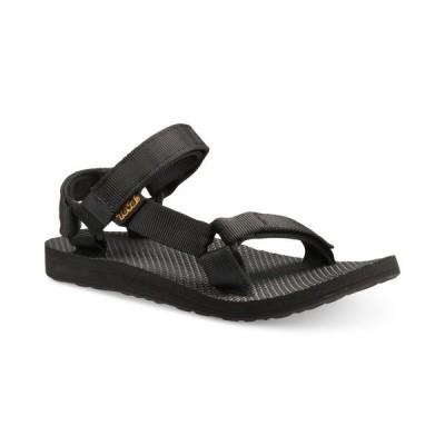 テバ Teva レディース サンダル・ミュール シューズ・靴 Original Universal Sandals Black