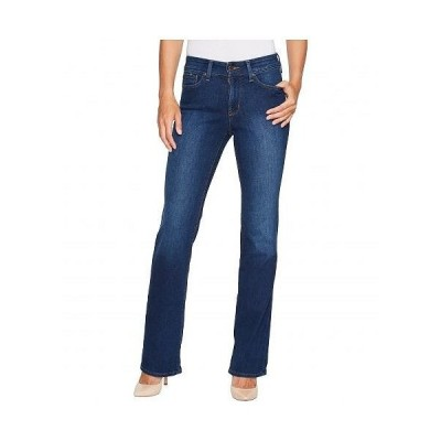 NYDJ エヌワイディージェー レディース 女性用 ファッション ジーンズ デニム Barbara Bootcut Jeans in Cooper - Cooper