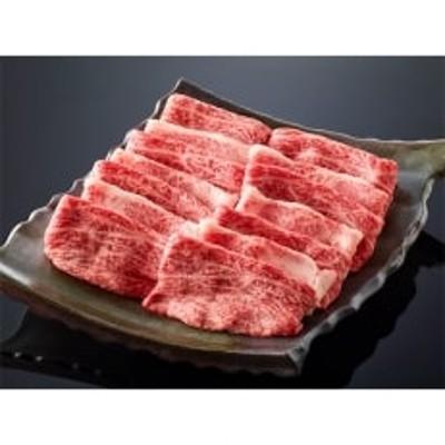 香川県産オリーブ牛(金ラベル)すきやき用 400g